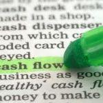 Business is a cash flow!