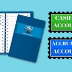 Cash vs. accrual basis of accounting