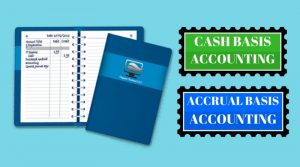 Read more about the article Cash vs. accrual basis of accounting