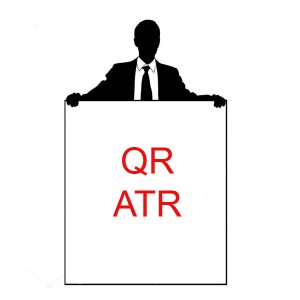 Financial Analysis – Quick Ratio (QR) or Acid-Test Ratio (ATR)