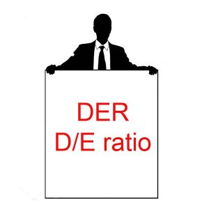Financial Analysis – Debt/Equity Ratio (DER or D/E)